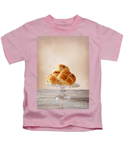 Easter Buns Kids T-Shirt