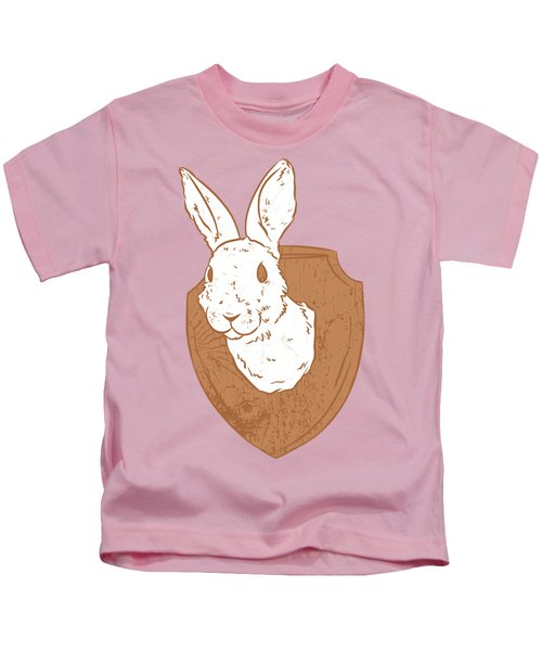 Easter Is Coming Kids T-Shirt