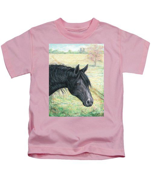 Ebony Kids T-Shirt