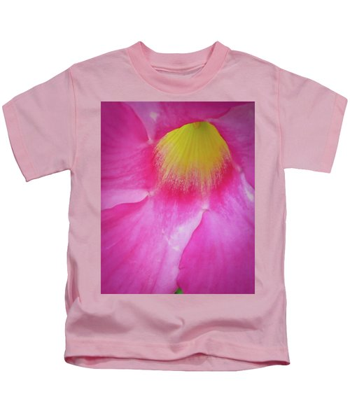 Entering Mandavilla Kids T-Shirt