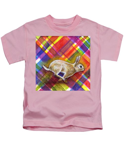 Enthusiasm Kids T-Shirt