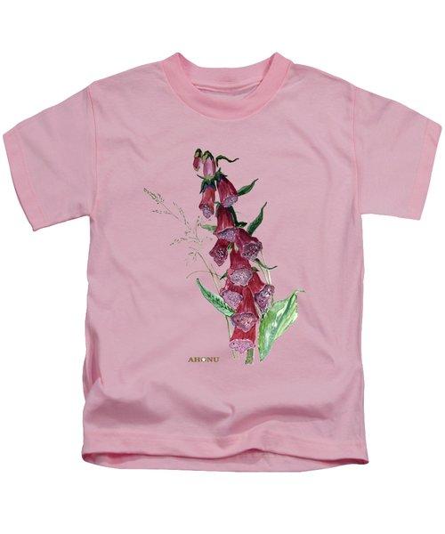 Fairy Bells Kids T-Shirt