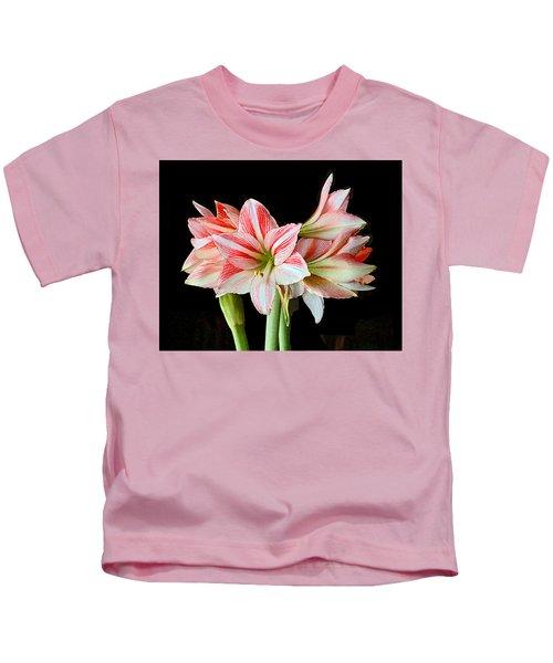 Fairyland Amaryllis  Kids T-Shirt