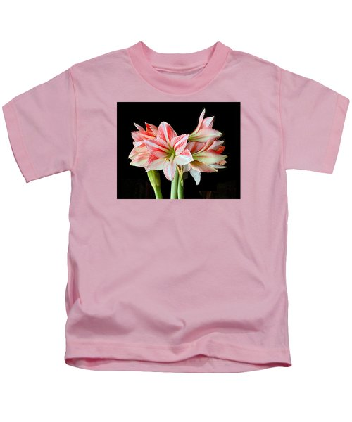 Fairyland Amaryllis  Kids T-Shirt