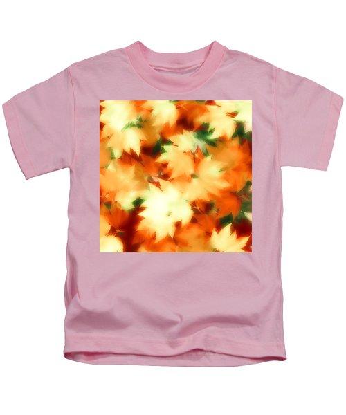 Fall II Kids T-Shirt