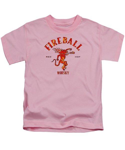 Fireball 1 Kids T-Shirt