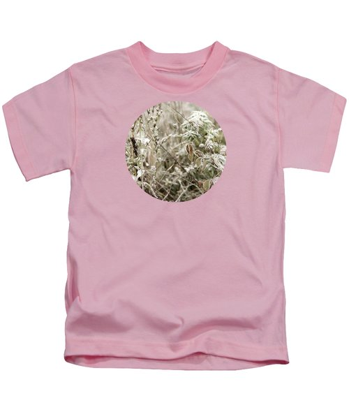 First Frost Kids T-Shirt