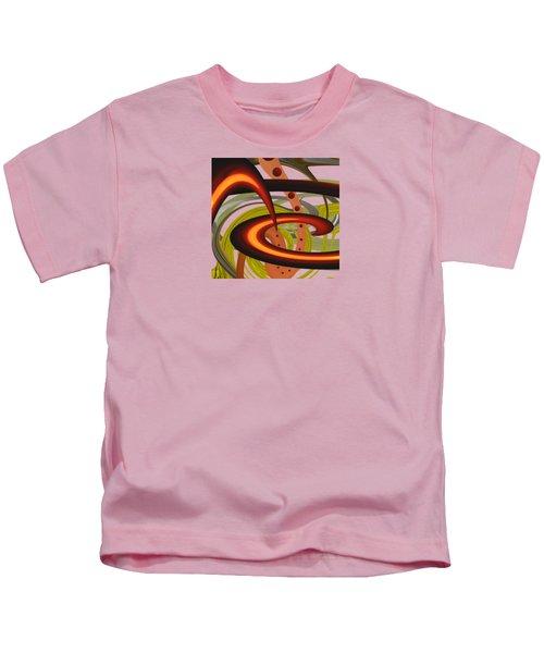 Flash Of Nature Kids T-Shirt
