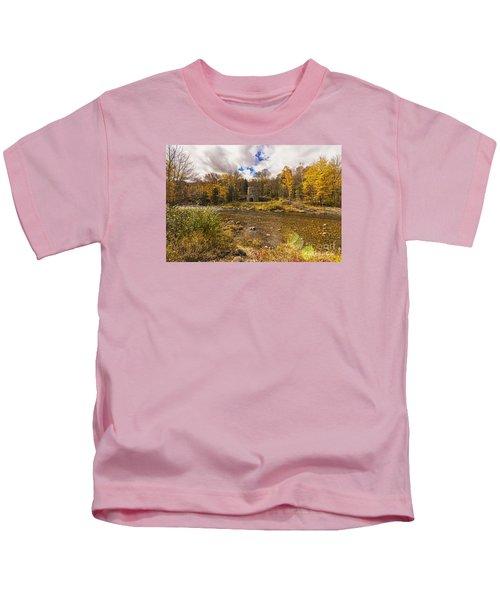 Franconia Iron Works Kids T-Shirt