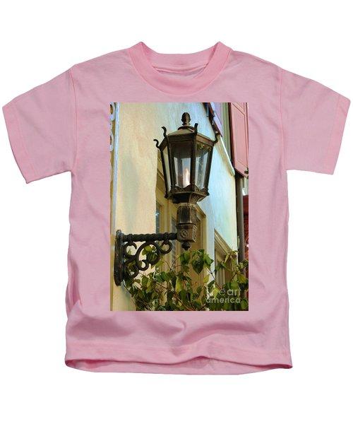 Gas Lite Kids T-Shirt