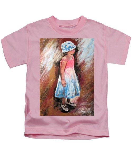 Georgia No. 1. Kids T-Shirt
