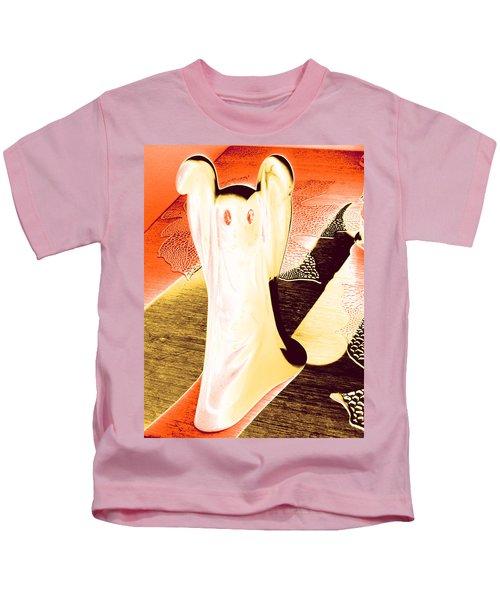 Ghost #1 Kids T-Shirt
