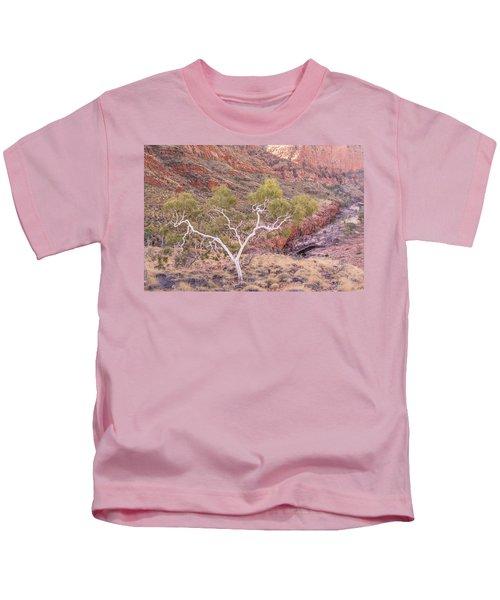 Ghost Gum Kids T-Shirt