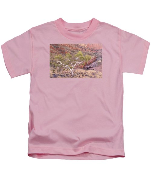 Ghost Gum Kids T-Shirt