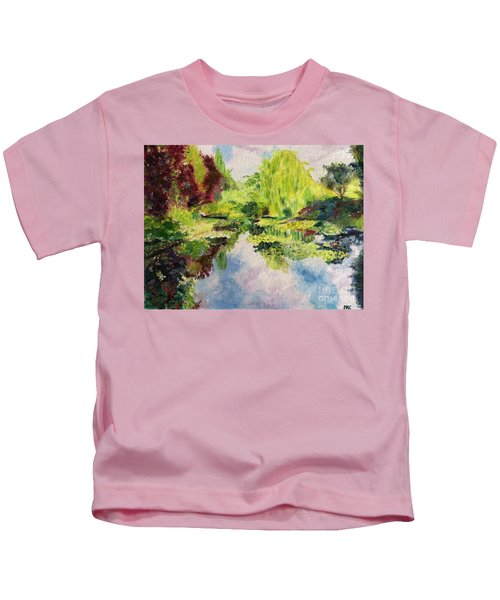 Giverney Kids T-Shirt
