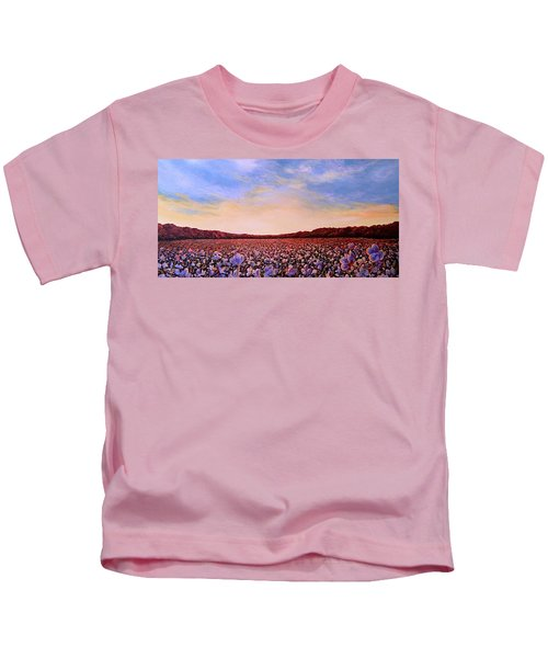Glory Of Cotton Kids T-Shirt