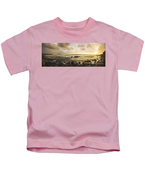 Goodbye Sunshine Kids T-Shirt