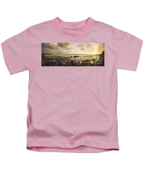 Goodbye Sunshine Kids T-Shirt