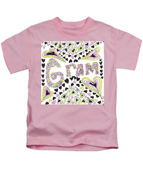 Gram Kids T-Shirt