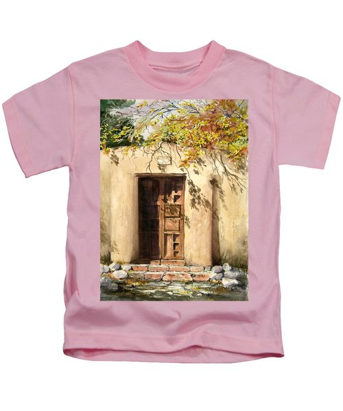 Hacienda Gate Kids T-Shirt