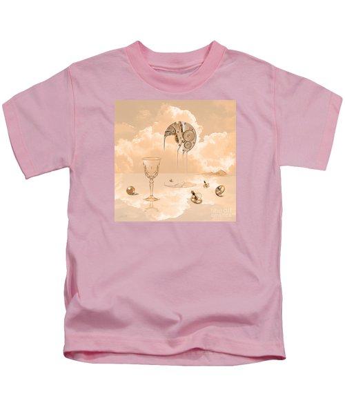 Beyond Time Kids T-Shirt