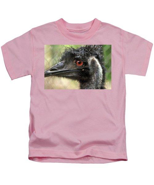 Handsome Kids T-Shirt by Kaye Menner