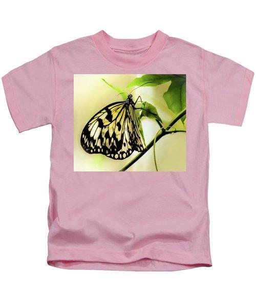 Heaven's Door Hath Opened Kids T-Shirt