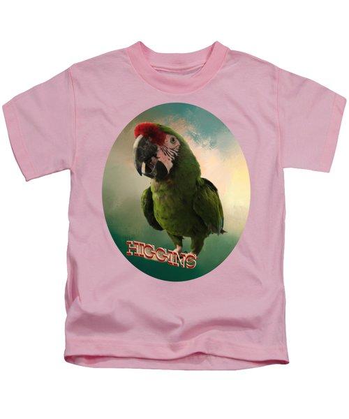 Higgins Kids T-Shirt