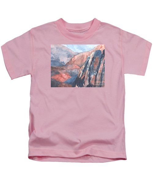 Higher Ground Kids T-Shirt
