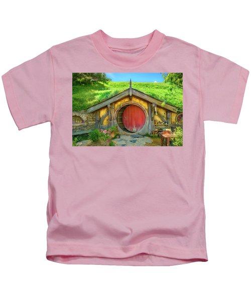 Hobbit House Kids T-Shirt