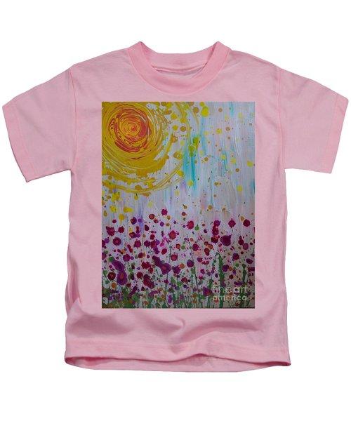 Hollynation Kids T-Shirt