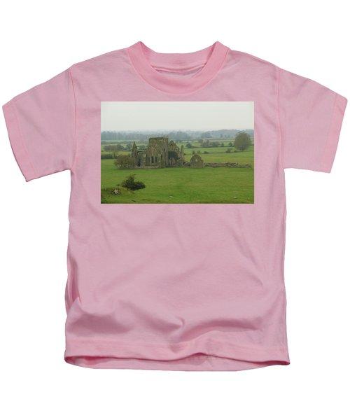 Hore Abbey Kids T-Shirt