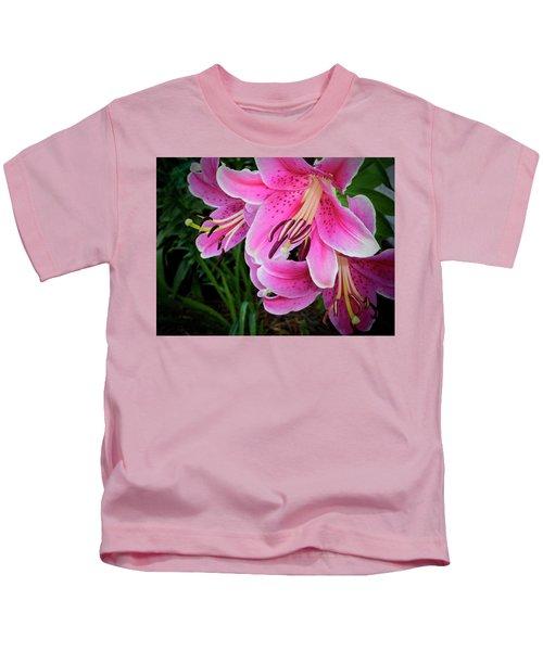 Star Gazer Kids T-Shirt