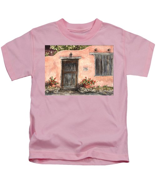 House On Delgado Street Kids T-Shirt