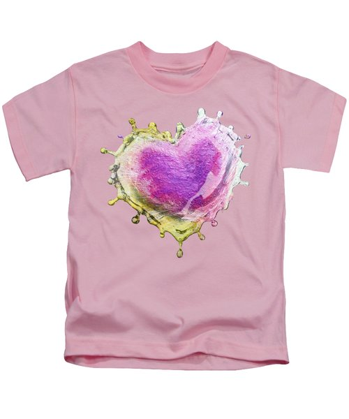 I Love You More Kids T-Shirt