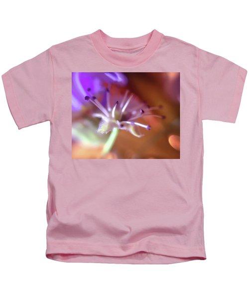 Idora Park Original Concept Art Kids T-Shirt