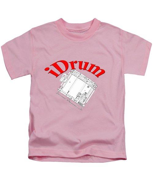iDrum Kids T-Shirt