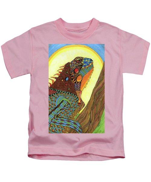 Iguana Kids T-Shirt
