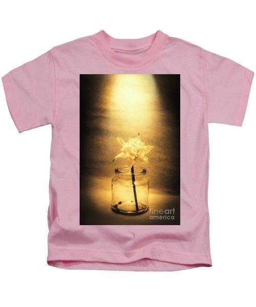 In Light Of Nostalgia Kids T-Shirt