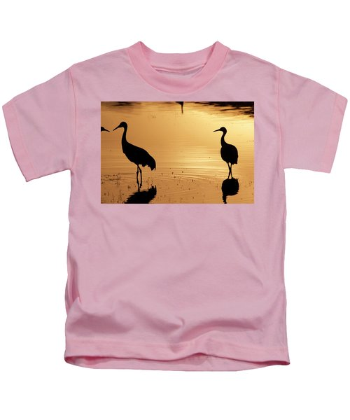 In Love Again Kids T-Shirt