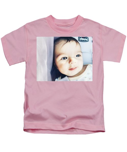 In Your Eyes #1 Kids T-Shirt