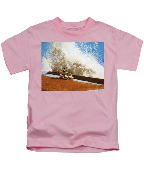 Incoming Kids T-Shirt