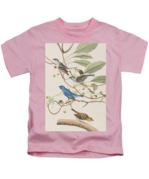 Indigo Bird Kids T-Shirt