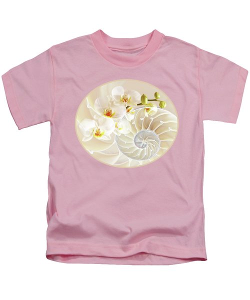 Intimate Fusion Kids T-Shirt
