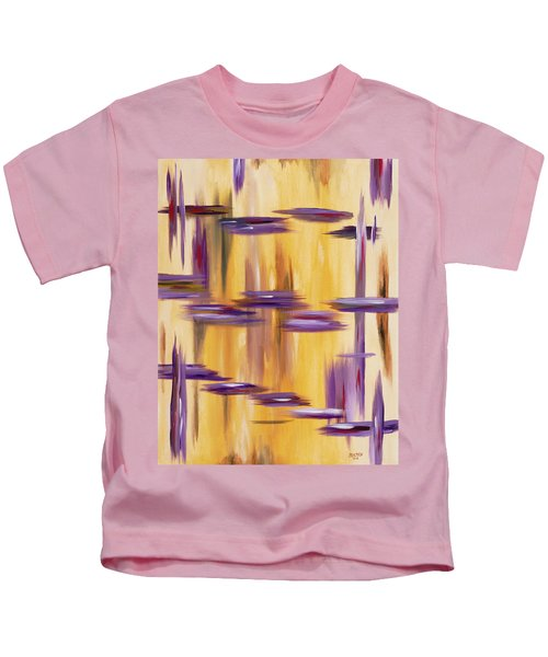 Invasion Kids T-Shirt