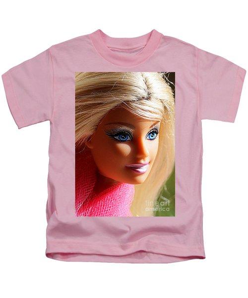 Its A Pink Thing Kids T-Shirt