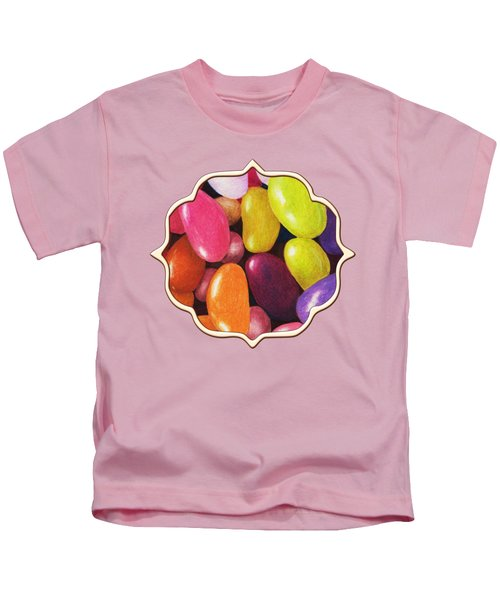 Jelly Beans Kids T-Shirt
