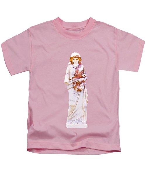 Key West Angel #1 Kids T-Shirt