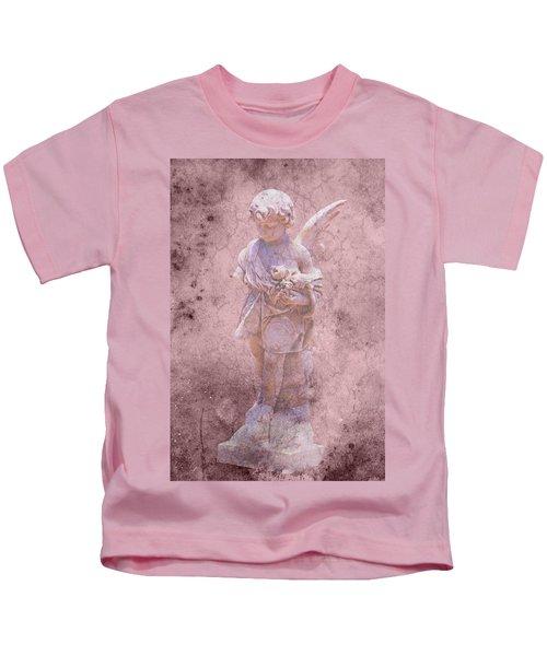 Key West Angel #2 Kids T-Shirt
