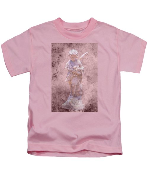 Key West Angel #2 Kids T-Shirt